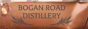 Bogan Road